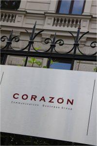 Corazon Office Wiesbaden